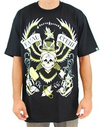 Fatal Golden T Shirt Black  Our Price: €28.00