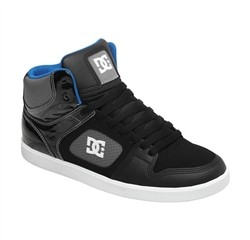 DC Shoes Union High Top Sneakers Black  Our Price: €75.00