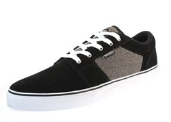 Etnies Barge LS Shoes Black/White  Our Price: €55.00