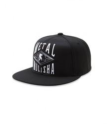 Metal Mulisha Core Flexfit Hat Black  Our Price: €29.50
