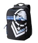 Metal Mulisha Barrel Backpack Black  Our Price: €42.00