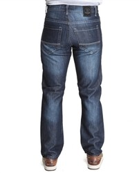 Southpole Straight Leg 6181 Big and Tall Denim Jeans Dark Blue  Our Price: €54.00