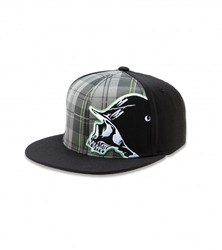 Metal Mulisha Highlights Flexfit Hat Black  Our Price: €29.50