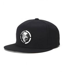 Metal Mulisha Grenade Mashaup Flexfit Hat Black  Our Price: €29.50