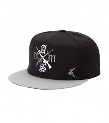Metal Mulisha Armed Society Piece FlexFit Hat  Our Price: €29.50