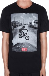 Unit Clothing Get'n Some T Shirt Black  Our Price: €22.99