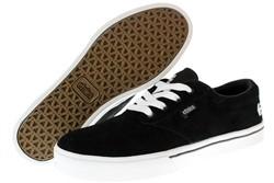 Etnies Jameson2 Sneaker Black/White  Our Price: €75.00