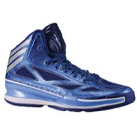adidas Crazy Light 3 - Men's Black/Metallic Silver/Capital Blue | Width - D - Medium  Product #: 99141 Price: €139.99