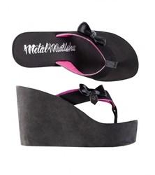 Metal Mulisha Shadows Sandals Black  Our Price: €40.00