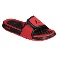 Jordan Hydro II - Men's Gym Red/Black | Width - D - Medium  Product #: 12527602 Price: €47.99