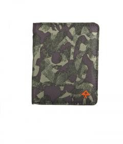 LRG SAVAGES CAMO WALLET €24.00