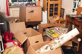 Wohnung Entrümpeln