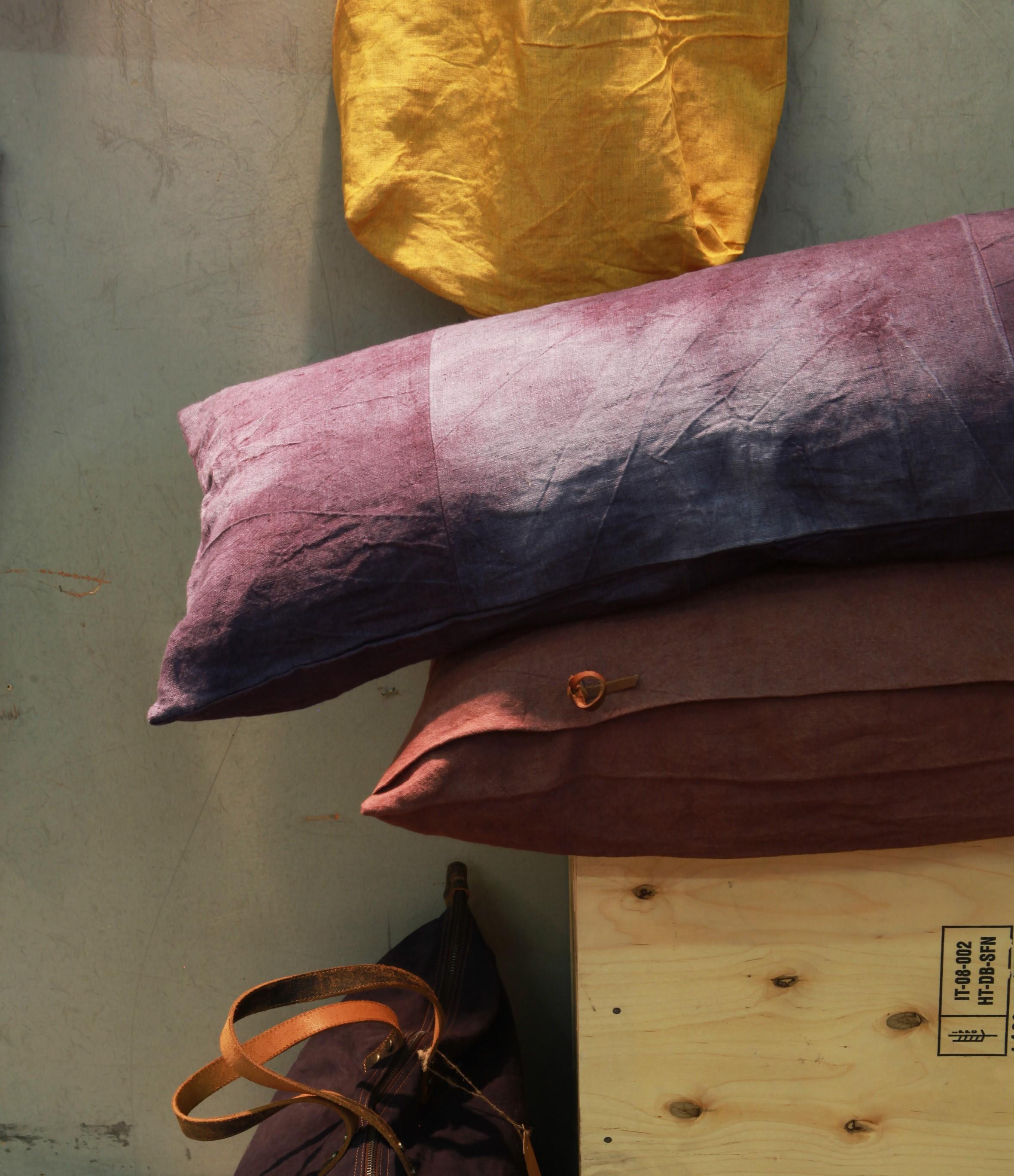 Cushions Margarete Häusler