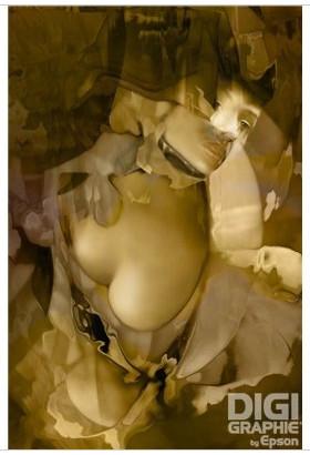 © Yannick Chosse - Artiste en Vendée