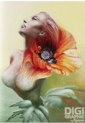 ©Christina Reveau-Wittwer - Artiste peintre en Bretagne