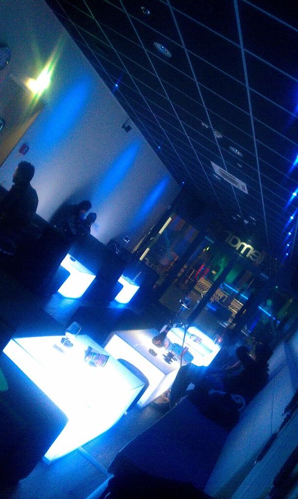 LED Technik Variationen