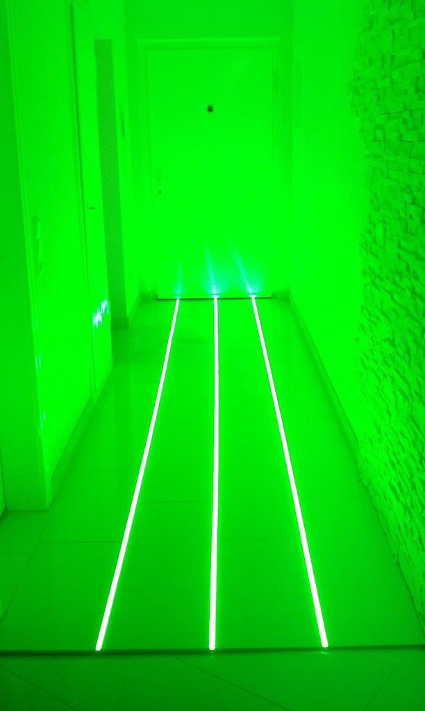 LED Farben wählbar