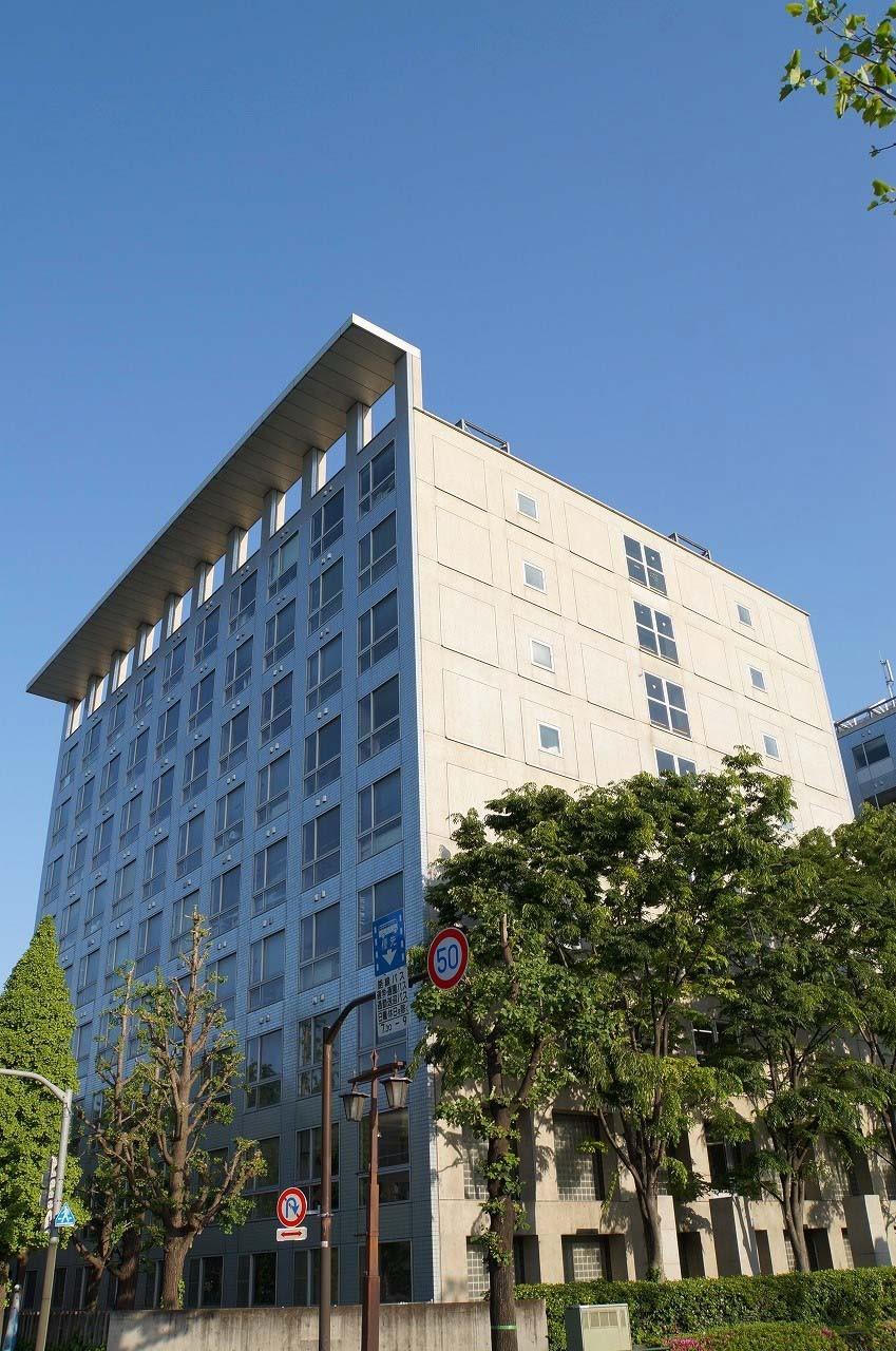 早稲田大学理工学部西早稲田キャンパスの建物
