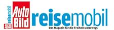 Logo AutoBild Reisemobil