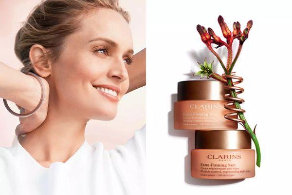 Wir führen Pflege und Make up von Clarins als vollautorisierter Clarins Fachhändler. Unsere Fachkosmetikerinnen freuen sich auf Ihren Besuch!