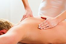 Massagen als Zusatz zur klassischen Physiotherapie