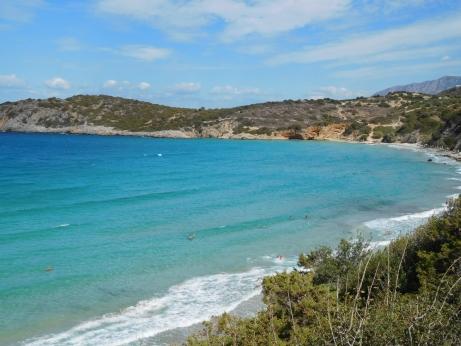 Urlaub: Kreta- die 6 schönsten Strände