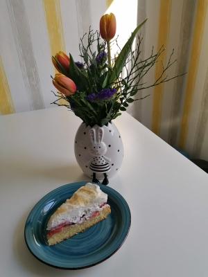 Erdbeer-Fanta-Kuchen, glutenfrei