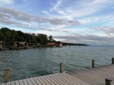 Urlaub: Glutenfreier Urlaub am Starnberger See