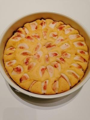Rezept: Apfelkuchen glutenfrei
