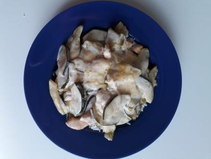 Rezept: Zucchini Hähnchenauflauf, glutenfrei
