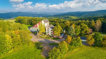 Urlaub: Aktiv & Vital Hotel Schmalkalden - Thüringer Wald, glutenfrei