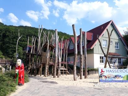 Urlaub: Wernigerode-Harz-Sachsen Anhalt, glutenfrei