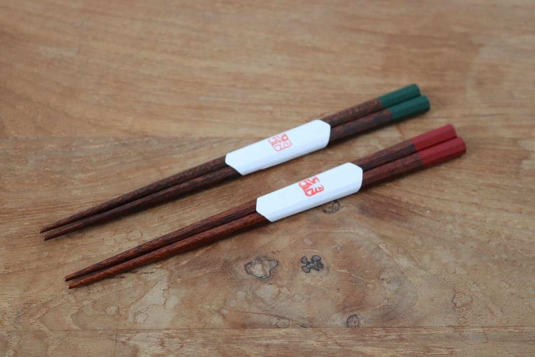 kids octagonal chopsticks