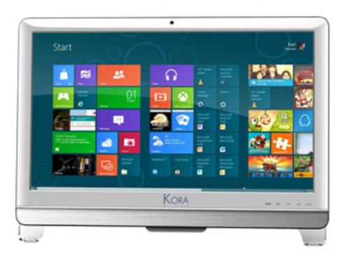 KORA LCD PC