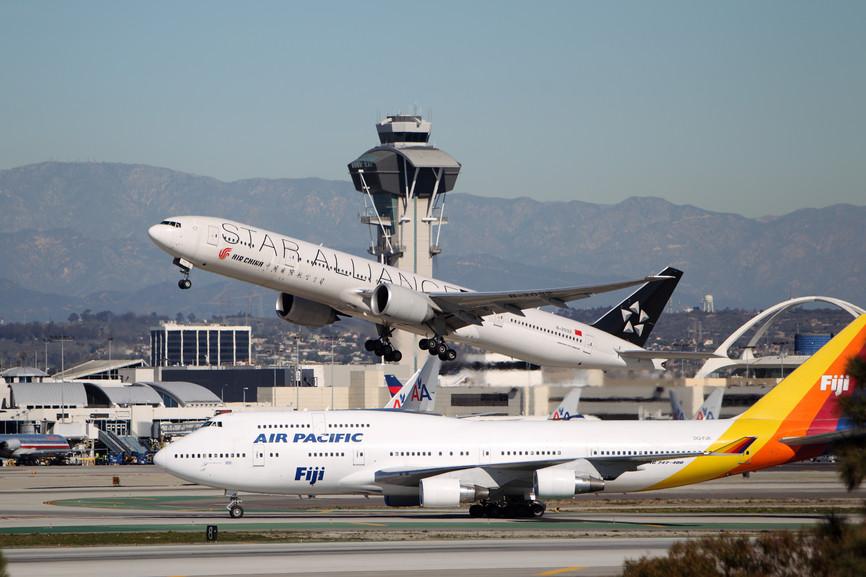 Fluggesellschaften und Airlines