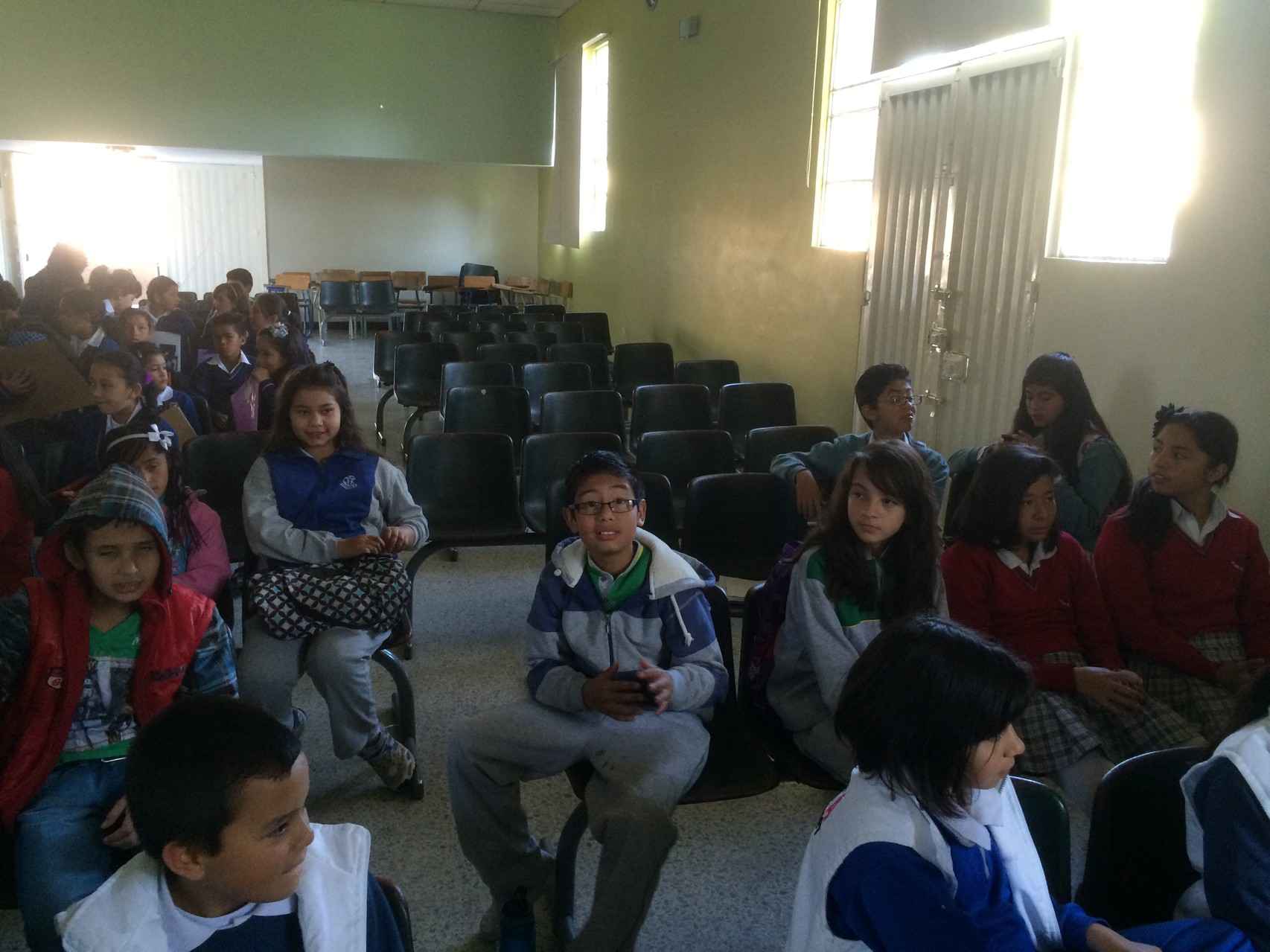 Ensayo ¡Canta Bogotá Canta! Mayo 23 de 2014 Colegio Francisco José de Caldas