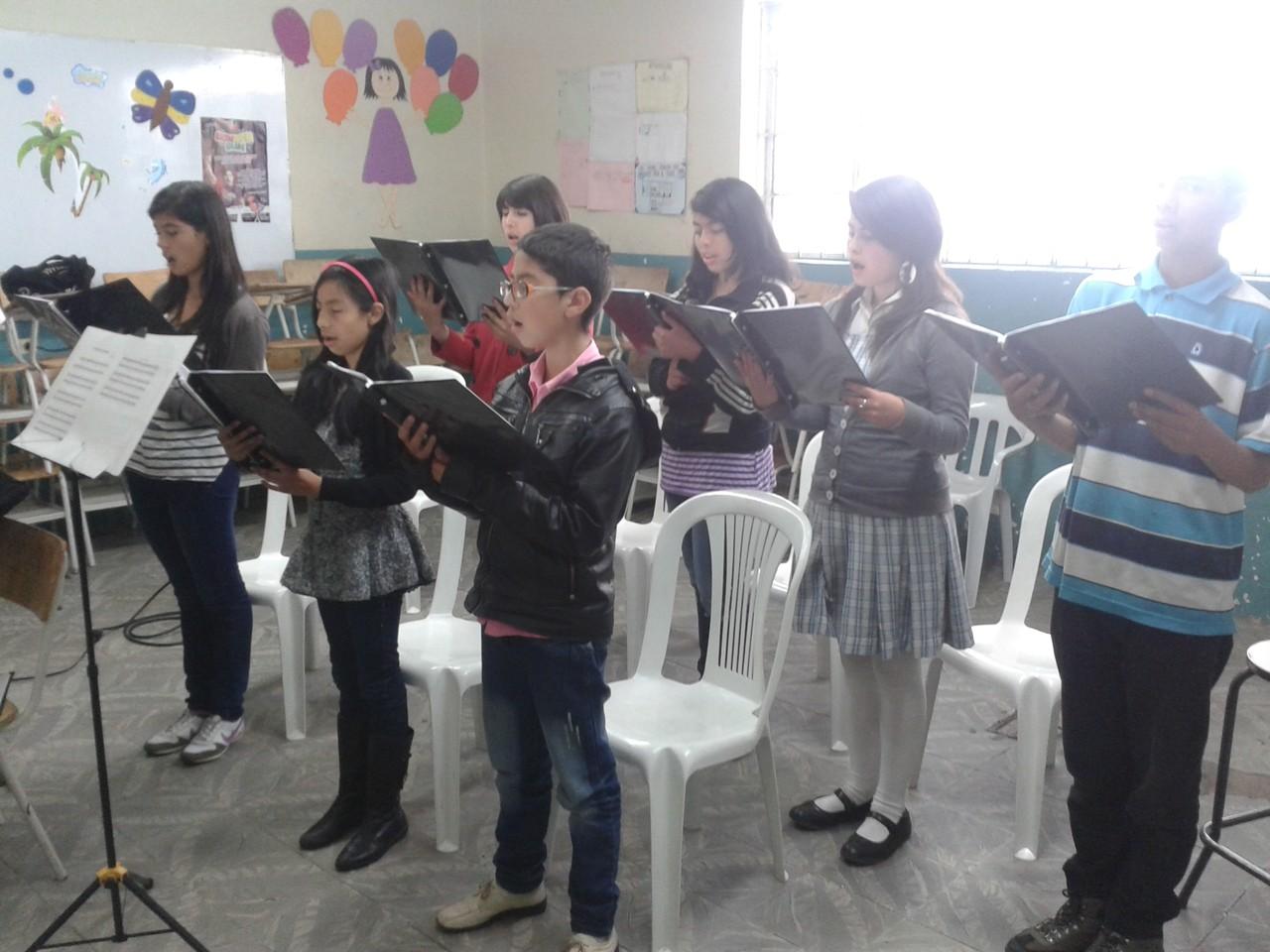 Ensayo 22 de Noviembre de 2013 Centro de Memoria Histórica Bogotá Colombia