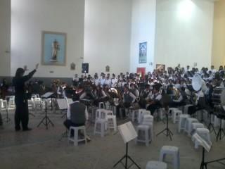 Domingo 28 de Octubre DE 2012 Lugar : Parroquia Catedral San Juan Bautista de La Estrada  Kra 69k Nro 68 - 58