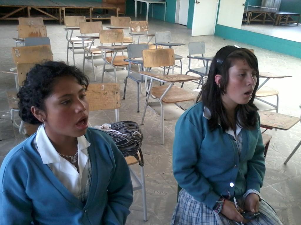 """Ensayo 14 de Mayo 2012 Sede """"D"""" J.F.R."""