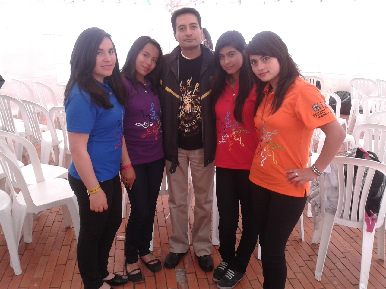 Domingo 25 de Agosto de 2013 TEATRO MAYOR JULIO MARIO SANTODOMINGO
