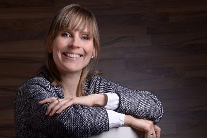 Diplomrestauratorin Britta Dierig (geborene Winkelsen)
