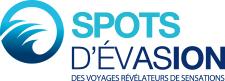SPOTS D'EVASION - Des voyages révélateurs de sensations