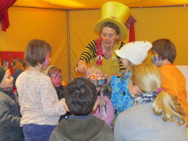 Und noch für jedes Kind einen Zauberedelstein für die Schatzkiste zu Hause!