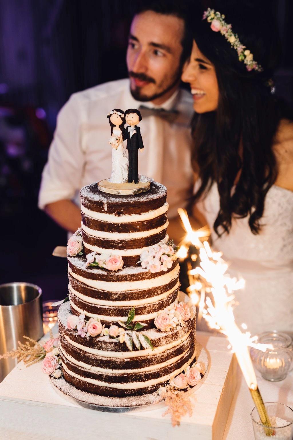 Foto: http://schneidersfamilybusiness.de/, Hochzeit Ilona und Ralph