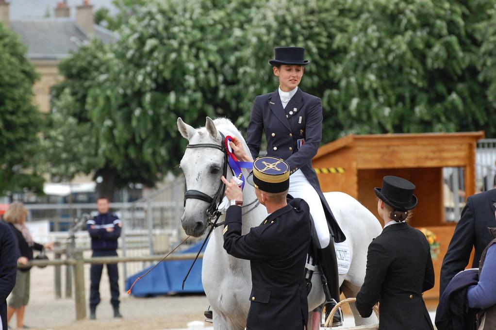 COCKPIT médaille de Bronze Championnat de France Pro 1 2010