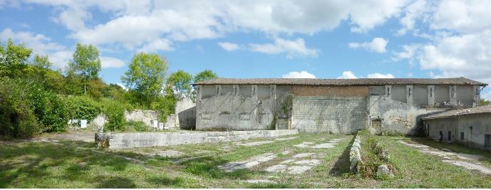 """cp Christophe Hutin Architectes; """"La Vacherie"""", projet Serge Goacolou Charpentes & Maisons Bois"""
