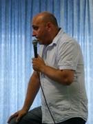 Stefan Driess, Pastor und Gastsprecher