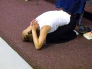 Gebetsanliegen
