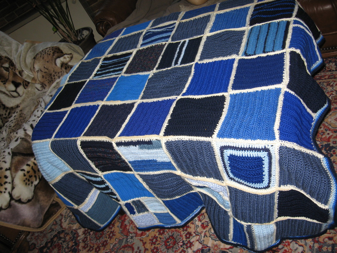 wolldecken iloona hat 1000 strickideens webseite. Black Bedroom Furniture Sets. Home Design Ideas