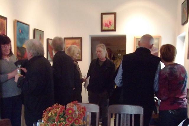 Oldenswort 2013 - Treffpunkt Kultur Café